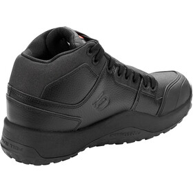 adidas Five Ten Impact High Zapatillas Hombre, core black/red/ftwr white